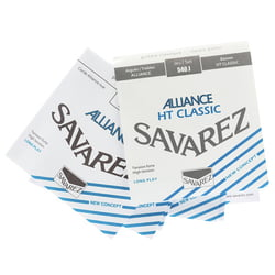 540J Alliance Savarez
