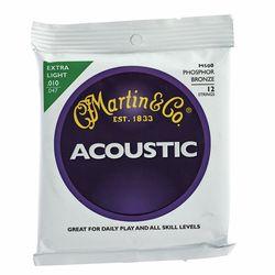 M500/12 Martin Guitars