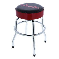 "Bar Stool Logo 24"" Fender"