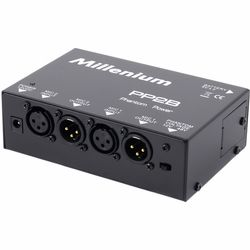 PP2B Phantom Power Supply Millenium