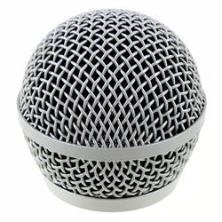 PG 58 Replacement Grill Shure