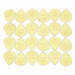 Ultex Plectrums Jazz III 24 Dunlop