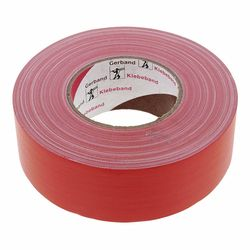 Tape 258 Red Gerband
