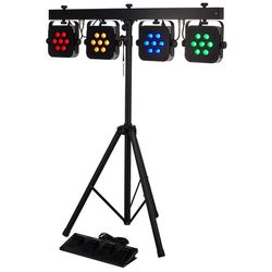 Stage TRI LED Bundle Complete Stairville