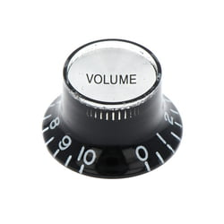 Bell Knob Vol BK KSGVB Göldo