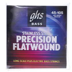3050M Flatwound GHS