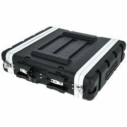 Rack Case 2U Thomann