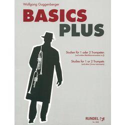Basics Plus For Trumpet Musikverlag Rundel