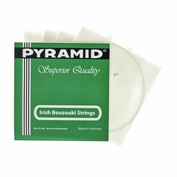 Irish Bouzouki Strings 671/8A Pyramid