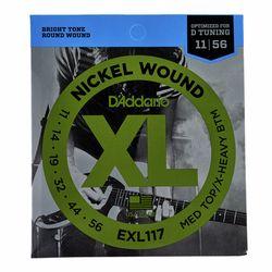 EXL117 Daddario