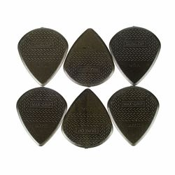 Nylon Max Grip Jazz III Carbon Dunlop