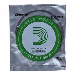 NW052 Single String Daddario