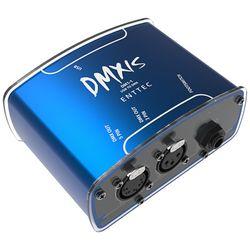DMXIS (Logic, Ableton, Cubase) Enttec