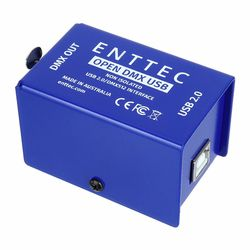 Open DMX USB Interface Enttec
