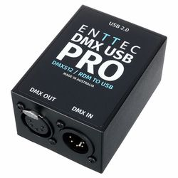 DMX USB Pro Interface Enttec