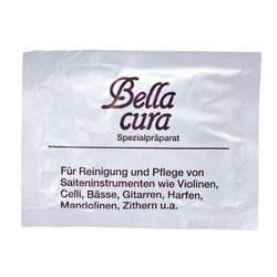 Imbued Polishing Cloth Bellacura