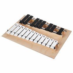 11070 Chromatic Metalophone Goldon