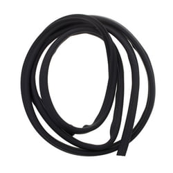 Rubber for Rack Strip 6162 Adam Hall