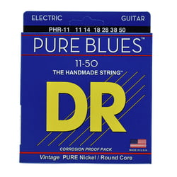 Pure Blues PHR-11 DR Strings