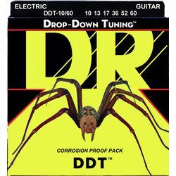 DDT-10/60 DR Strings