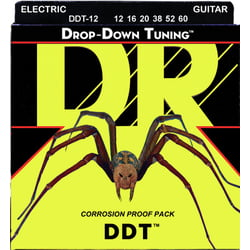 DDT-12 DR Strings
