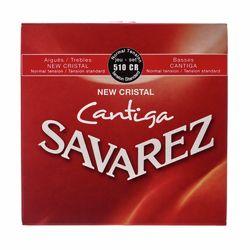 510CR New Cristal Cantiga Set Savarez
