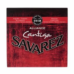 510AR Alliance Cantiga Strings Savarez