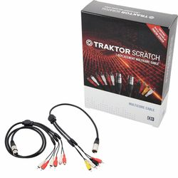 Traktor Multicore Mix + 8 DJ Native Instruments