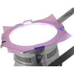 Diffusion Filter for LED PAR Stairville