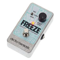 Freeze Sound Retainer Electro Harmonix