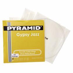 Gypsy Jazz Django 010-045 Loop Pyramid