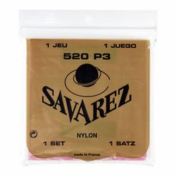 520 P3 Savarez