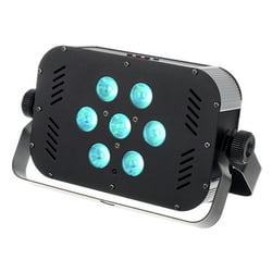 LED Flood TRI Panel 7x3W RGB Stairville