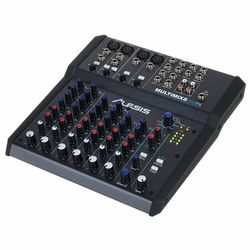 MultiMix 8 USB FX Alesis