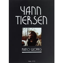 Yann Tiersen Piano Works Ricordi