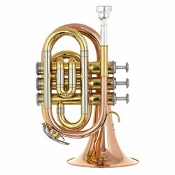 TR 25G Bb-Pocket Trumpet Thomann