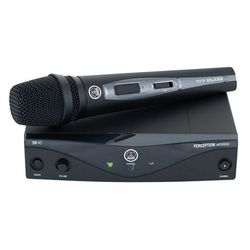 PW45 Vocal Set ISM AKG