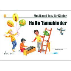 Hallo Tamukinder Vol.4 Schott