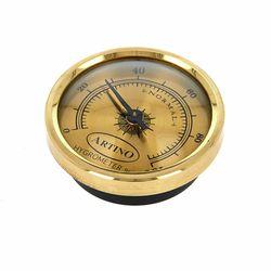 Hygrometer Dictum