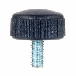 Knurled Head Screw M6 x 16 K&M
