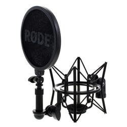 SM6 Rode
