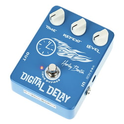 Digital Delay Harley Benton
