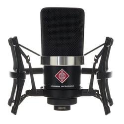 TLM 102 Studio Set Black Neumann