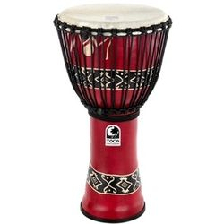"12"" Synergy Freestyle Djembe Toca"