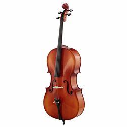 Europe 4/4 Student Cello Set Roth & Junius
