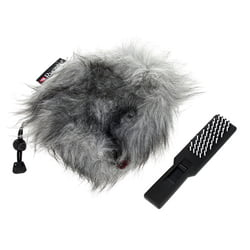 Baby Ball Gag Wind Screen Rycote