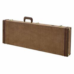 Deluxe Case E-Guitar Vintage Gator
