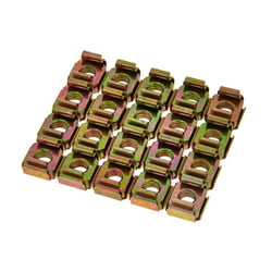 5651 Rack Nut Pack Adam Hall