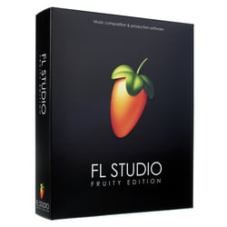 FL Studio Fruity Edition Image-Line