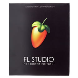 FL Studio Producer Edition Image-Line